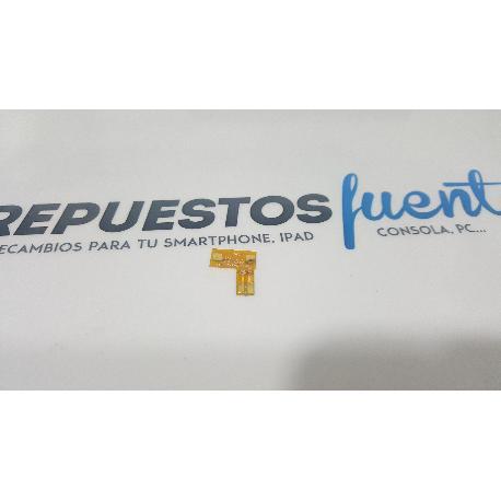 FLEX DE ALTAVOZ BUZZER ORIGINAL PARA INNJOO HALO - RECUPERADO