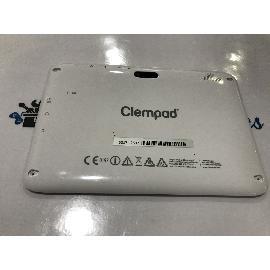 TAPA TRASERA ORIGINAL TABLET CLEMPAD CLEMENTONI 13328 - 69480 RECUPERADA