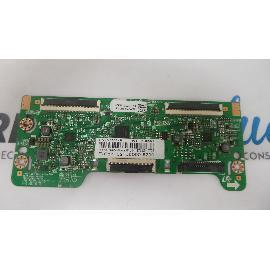 PLACA T-CON BOARD TV SAMSUNG UE32J5000AW BN97-1187A