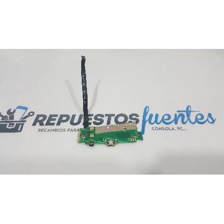 MODULO CONECTOR DE CARGA ORIGINAL PARA MWG539-1 MAGNUM - RECUPERADO