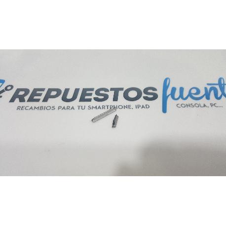 BOTONES DE CARCASA ORIGINAL PARA MWG539-1 MAGNUM - RECUPERADO