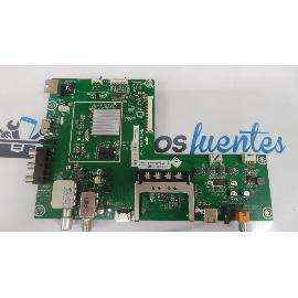 PLACA BASE MAIN BOARD TV HISENSE LTD50K200WSEU RSAG7.820.5842/ROH