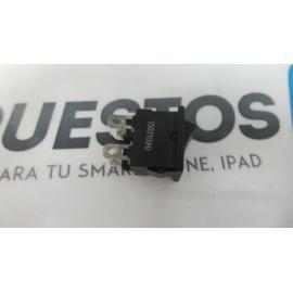 BOTON DE ENCENDIDO TV HISENSE LTDN50K680XWSEU3D 150310 (H)