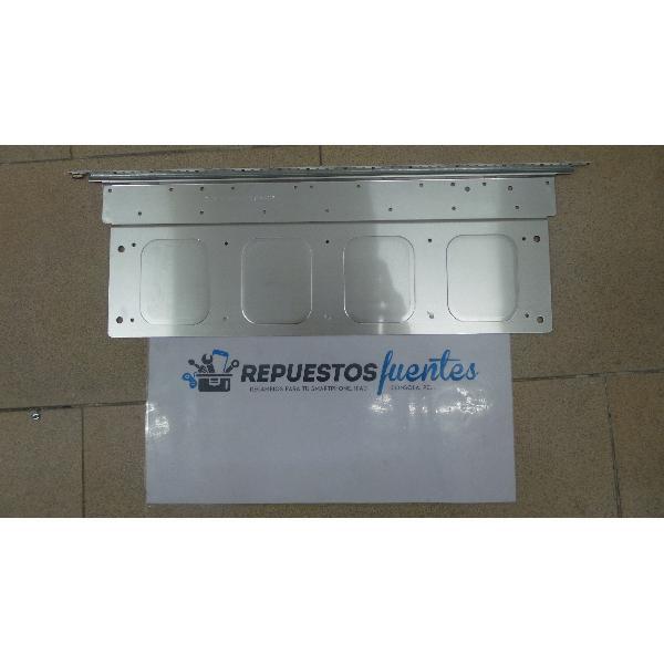 BARRA DE LED TV HISENSE LTDN50K680XWSEU3D V500D2-LS1-TREM3