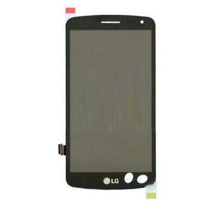 PANTALLA LCD DISPLAY + TACTIL ORIGINAL PARA LG X220DS K5 - NEGRA