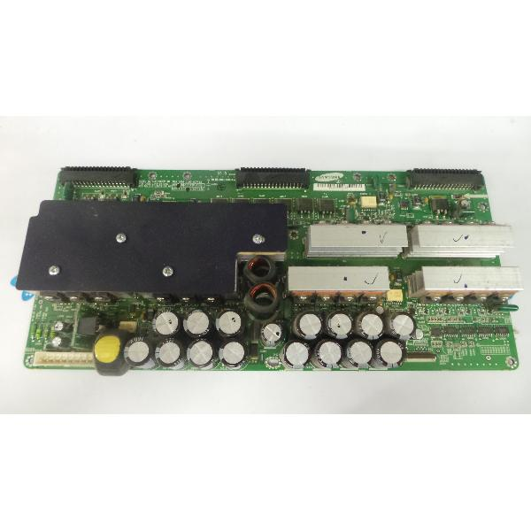 TABLERO BOARD TV SAMSUNG PS-42P3S LJ41-01191A REV NO:2.01 LJ92-00748A (RECUPERADO)