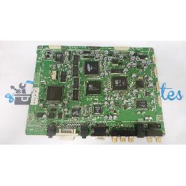 PLACA BASE MAIN BOARD TV SAMSUNG PS-42P3S PS 42/50/63P3 REV NO:MP1.0 BN41-00304B (RECUPERADO)