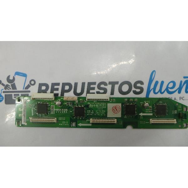 """CONTROLADOR PANEL INFERIOR TV SAMSUNG PS-42P3S 42""""-YB-LOWER LJ41-01194A REV NO:R1.7 (RECUPERADO)"""