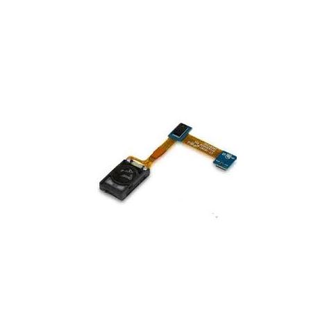 Flex altavoz auricular Original Samsung Galaxy Grand Duos I9080 I9082