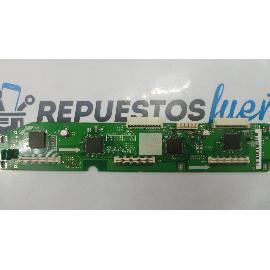 """CONTROLADOR PANEL SUPERIOR TV SAMSUNG PS-42P3S 42""""-YB-UPPER LJ41-01193A REV NO:R1.7 - RECUPERADA"""