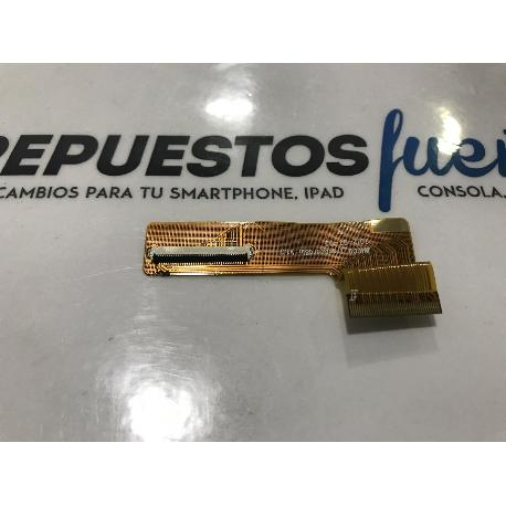 FLEX DE LCD DISPLAY ORIGINAL TABLET PHOENIX CASIATAB 8 - RECUPERADO