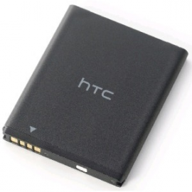 Bateria HTC BA S540 para Wildfire S original