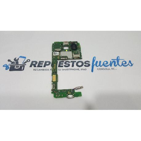 PLACA BASE ORIGINAL PARA VODAFONE SMART SPEED 6 VF795- RECUPERADA