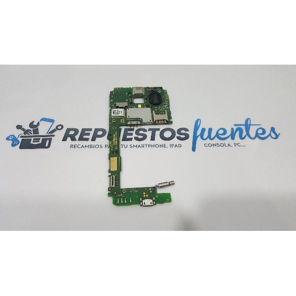 PLACA BASE ORIGINAL PARA VODAFONE SMART SPEED 6 VF795- RECUPERADA