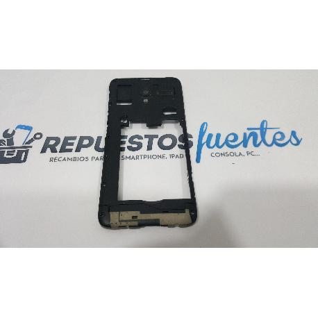 CARCASA INTERMEDIA ORIGINAL PARA VODAFONE SMART SPEED 6 VF795- RECUPERADA