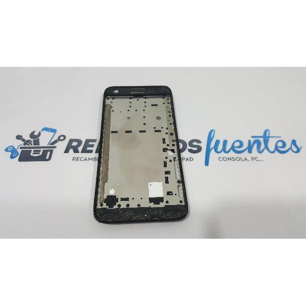 MARCO FRONTAL ORIGINAL PARA VODAFONE SMART SPEED 6 VF795 - RECUPERADO