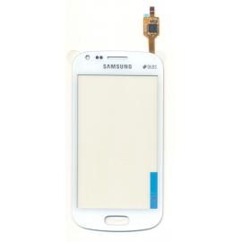 Pantalla Tactil Original Samsung Galaxy Trend Plus S7580 Blanca