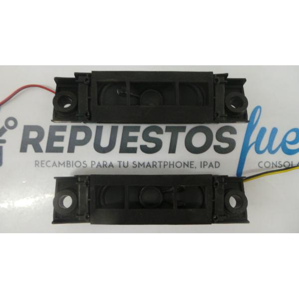 SET DE ALTAVOCES INTERNOS TV SAMSUNG LE40N87BD 69030201 - RECUPERADOS