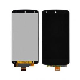 Pantalla Lcd + Tactil Nexus 5 D820 Negra