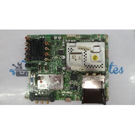 PLACA BASE MAIN BOARD TV SAMSUNG LE40N87BD BN41-00813D - RECUPERADA