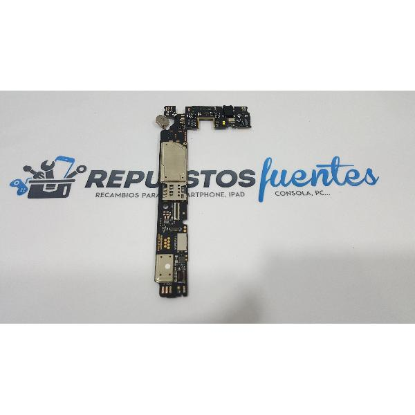 PLACA BASE ORIGINAL PARA VODAFONE SMART ULTRA 7 - RECUPERADA