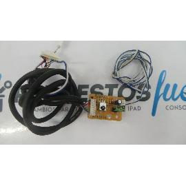 SENSON IR TV SAMSUNG LE40N87BD BN41-00873A REV:V0.2 - RECUPERADO