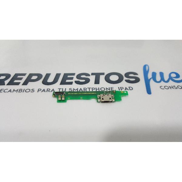 MODULO CONECTOR DE CARGA ORIGINAL PARA VODAFONE SMART ULTRA 7 - RECUPERADO