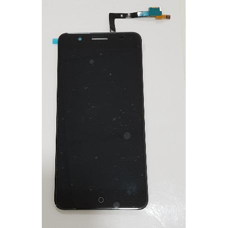 PANTALLA LCD DISPLAY + TACTIL PARA ZTE BLADE A610 PLUS - BLANCO