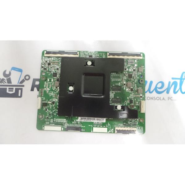 PLACA T-CON BOARD TV SAMSUNG UEJU6800K 2015_INX_UHD_HAWK_UFT E88441