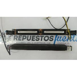 SET DE ALTAVOCES TV SAMSUNG LE52A856S1M BN96-08430A - RECUPERADOS