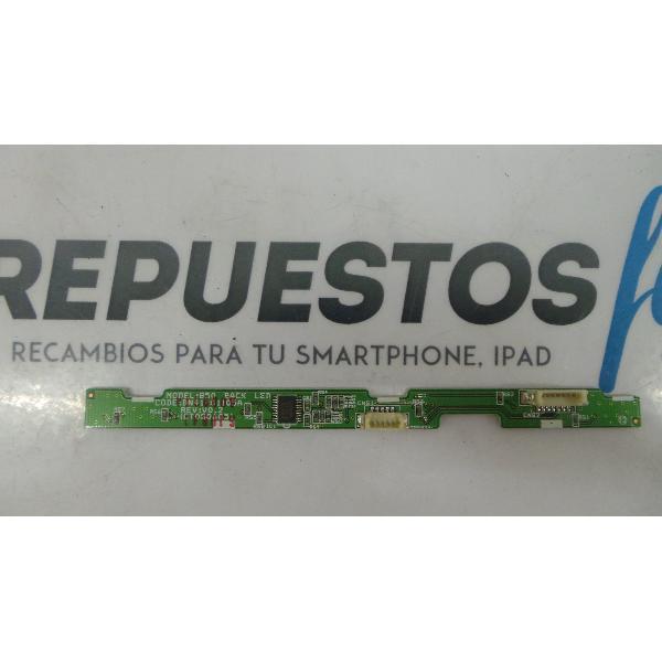 PLACA 850 BACK LED TV SAMSUNG LE52A856S1M BN41-01105A REV:V0.2 - RECUPERADA