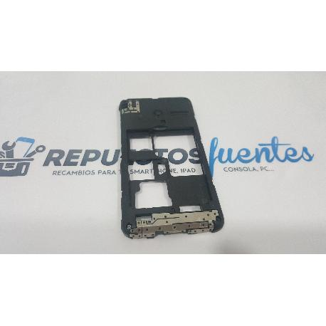 CARCASA INTERMEDIA ORIGINAL PARA VODAFONE SMART FIRST 6 VF695 - RECUPERADA
