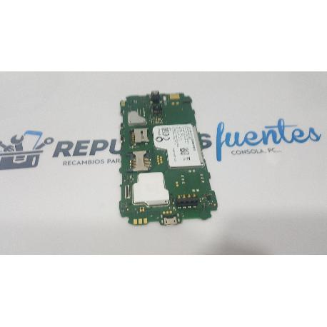 PLACA BASE ORIGINAL PARA VODAFONE SMART FIRST 6 VF695 - RECUPERADA