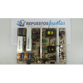 FUENTE DE ALIMENTACIÓN POWER SUPPLY TV SAMSUNG PS50A417C2D BN44-00161A BN44-00162A REV:1.3 - RECUPERADA