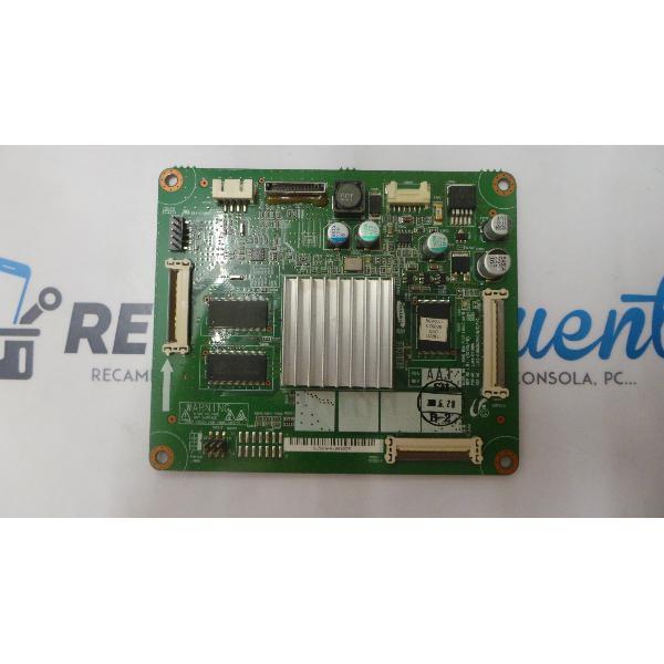 PLACA T-CON BOARD TV SAMSUNG PS50A417C2D LJ41-05188A - RECUPERADA