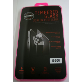 Protector de Pantalla Cristal Templado Samsung S3 i9300 i9305
