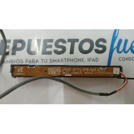 MODULO DE BOTONES TV SAMSUNG PS50A417C2D BN41-00846A - RECUPERADO