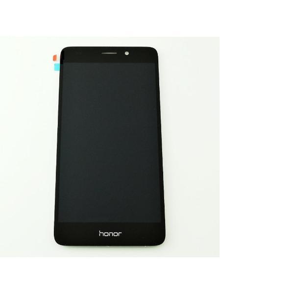 PANTALLA LCD DISPLAY + TACTIL CON MARCO PARA HONOR 7 LITE, HONOR 5C, HUAWEI GT3 - NEGRA