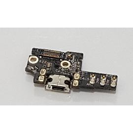MODULO CONECTOR DE CARGA MICRO USB PARA ZTE NUBIA Z9 MINI
