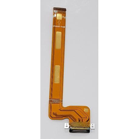FLEX CONECTOR DE CARGA PARA ASUS TRANSFORMER PAD INFINITY TF700, TF700T