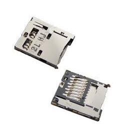 Lector tarjeta de memoria Original Samsung S6810 i8160 S7560 S7562