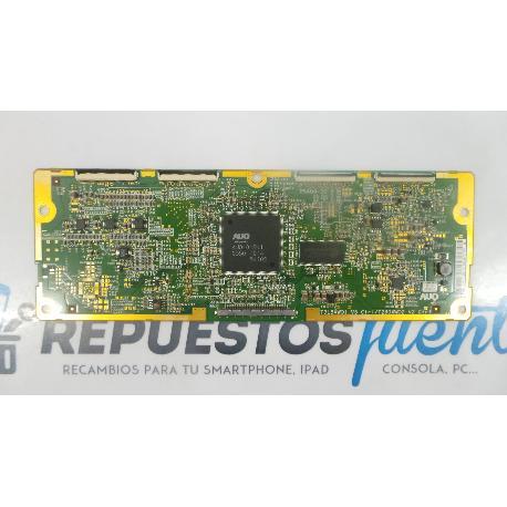 PLACA T-CON BOARD TV LG 32LC2R-ZJ T315XW01_V5 CTRL/T260XW02 V2 CTRL - RECUPERADA