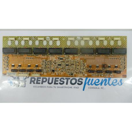 TABLERO INVERSOR TV LG 32LC2R-ZJ 4H.V1448.291 B1 REV 1.A - RECUPERADO