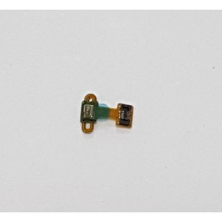 MODULO DE MICROFONO PARA SAMSUNG SM-T820 GALAXY TAB S3 9.7 WIFI, SM-T825 GALAXY TAB S3 9.7 3G/LTE