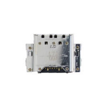 CONECTOR DE CARGA USB TYPE-C PARA SAMSUNG SM-T820 GALAXY TAB S3 9.7 WIFI, SM-T825 GALAXY TAB S3 9.7 3G/LTE