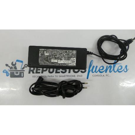 FUENTE DE ALIMENTACIÓN SONY 19.5V ACDP-060S02