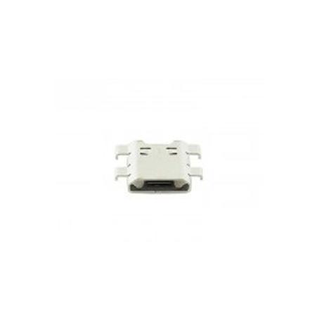 CONECTOR DE CARGA MICRO USB PARA LG X SCREEN