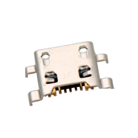 CONECTOR DE CARGA MICRO USB PARA LG K8