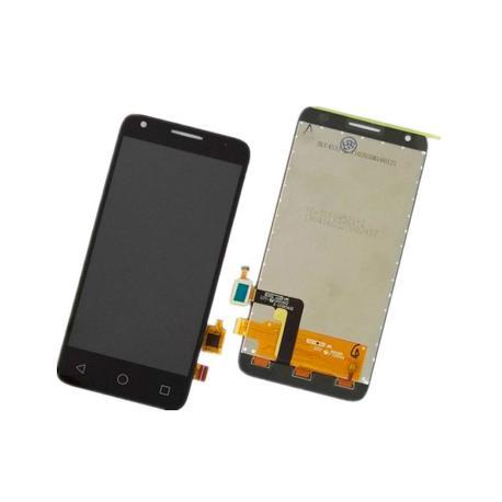 PANTALLA LCD DISPLAY + TACTIL PARA ALCATEL ONE TOUCH PIXI 3 5017 - NEGRA