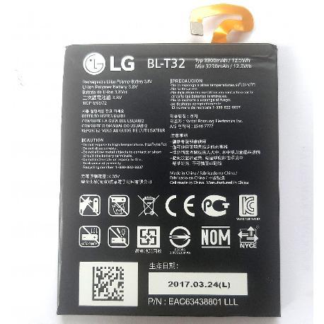BATERIA BL-T32 ORIGINAL PARA LG G6 H870 DE 3230/3300MAH